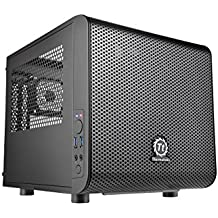 Thermaltake Core V1 Case PC Mini,