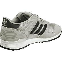best sneakers f7df6 46f4c adidas ZX 700, Zapatillas de Deporte para Hombre, Gris (Grpumg Negbas