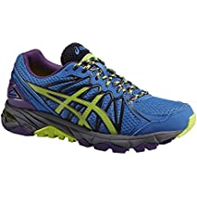 ASICS Gel-Fujitrabuco 3 - Zapatillas de deporte para mujer