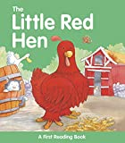 The Little Red Hen (Giant Size) (First Reading Book)