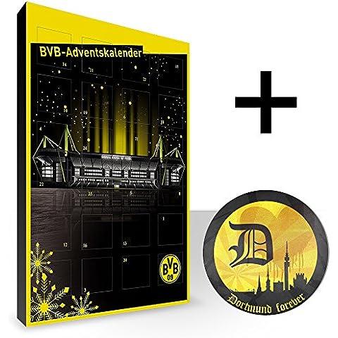 Borussia Dortmund–Calendario de Adviento Calendario 2015embalaje original *, * *