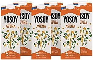 Yosoy - Bebida de Avena