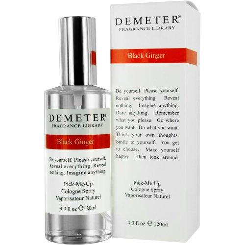 Demeter Black Ginger Cologne Spray 120ml
