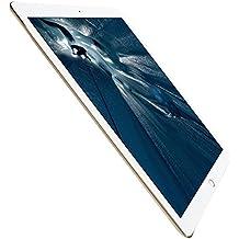 """Apple iPad Pro - Tablet (WiFi + 4G, 12.9"""", 128GB, A9X + M9, Cámara iSight 8.9Mpx, Video HD 1080p y Bluetooth 4.2), dorado"""