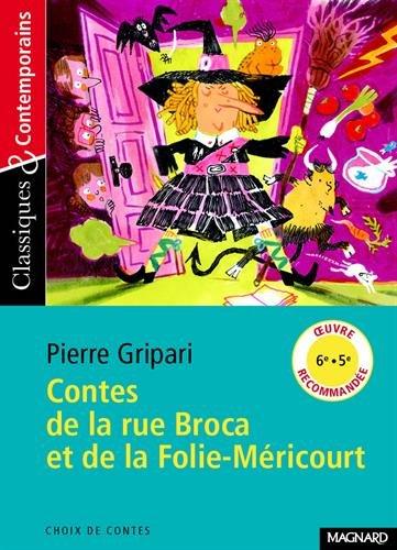 Contes rue Broca et folie Mricourt