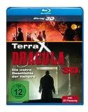Terra X: Dracula die wahre Geschichte der Vampire (3D Blu-Ray inkl. 2D Fassung)