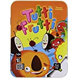 Gigamic - GMTU - Jeu de réflexe - Tutti Frutti