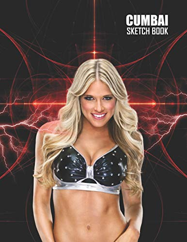 Sketch Book: Kelly Kelly Sketchbook 129 pages, Sketching, Drawing and Creative Doodling Notebook to Draw and Journal 8.5 x 11 in large (21.59 x 27.94 cm) (Kelly Kelly Wrestler)