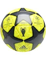 adidas 2019 Champions League Madrid Calcio Finale Professional Europa Torneo Adulti Giallo Taglia 5