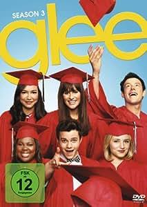 Glee - Season 3 [6 DVDs]
