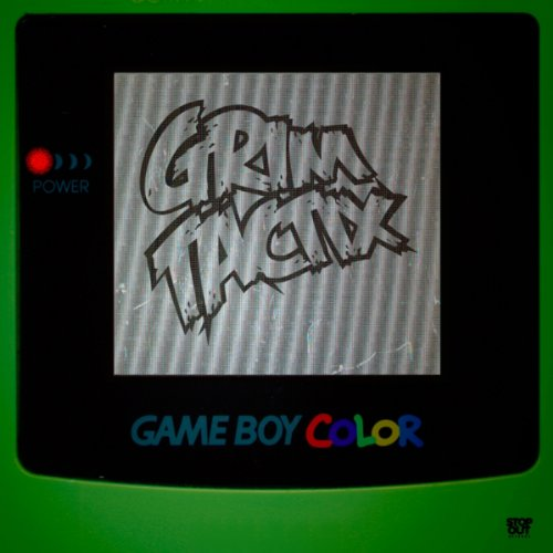 Game Boy Color (Original Mix)