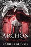 Archon: The Books of Raziel (English Edition)
