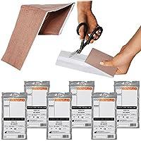 Steroplast Steroflex Flexibler Stretch-Stoff, mit Streifen aus Gips, 3Größen preisvergleich bei billige-tabletten.eu
