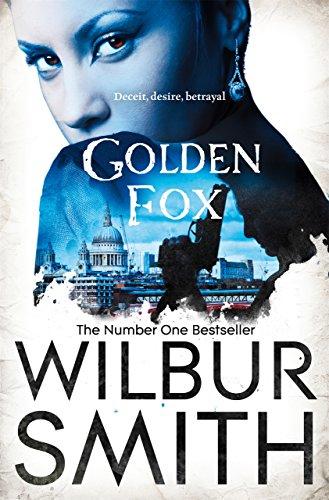 golden-fox-the-courtneys-series