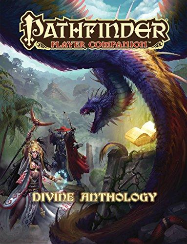 Pathfinder Player Companion: Divine Anthology por Paizo Staff
