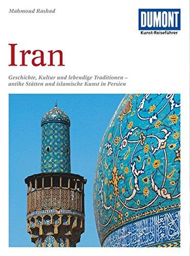 Kunst-Reiseführer: Iran, DuMont