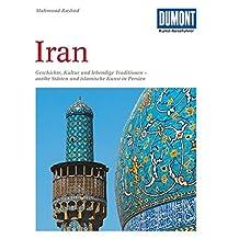 DuMont Kunst Reiseführer Iran
