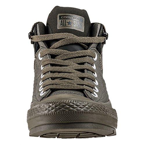 Converse All Star Street Boot Hi chaussures Vert