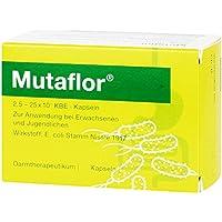 Mutaflor Kapseln Darmtherapeutikum, 100 St preisvergleich bei billige-tabletten.eu