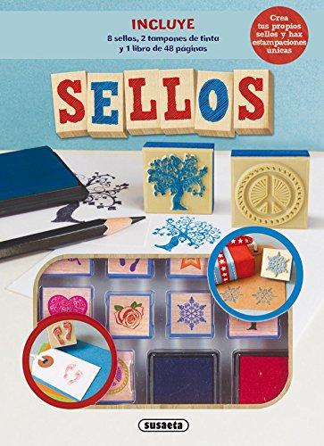 Descargar gratis Sellos (hecho a mano) EPUB!