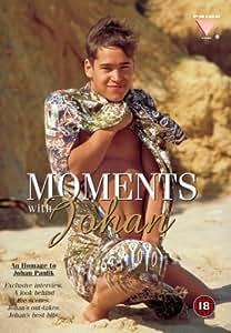 Moments With Johan [Import anglais]