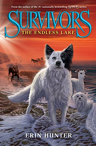 Survivors 05: The Endless Lake por Erin Hunter