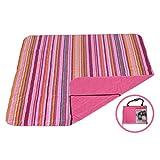 Best La venta de alfombra almohadillas - LXLA- Manta de picnic Mat lavable a máquina Review