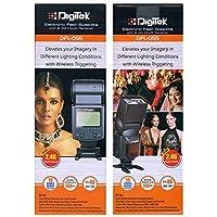 Digitek Camera Flash DFL-055