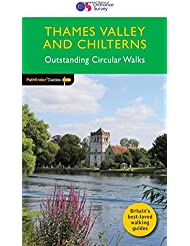 Pathfinder Thames Valley & Chilterns Outstanding Circular Walks (Pathfinder Guides)