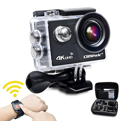 Campark® ACT73R Sport Action Camera