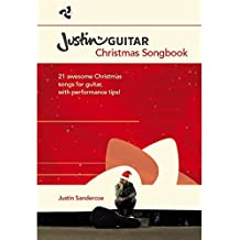 JustinGuitar Christmas Songbook
