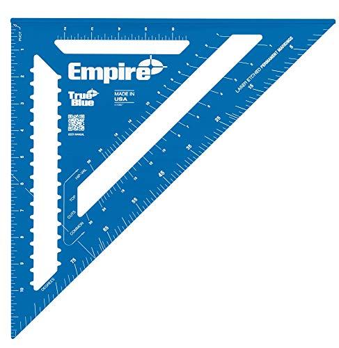 EMPIRE Level E3992schwere Magnum 12Zoll HI-VIS-Rafter quadratisch