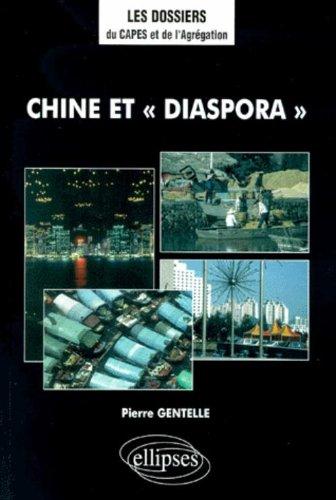 Chine et diaspora