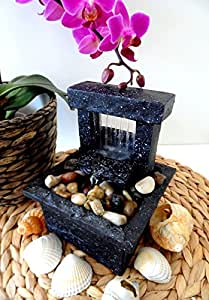 New Stone Effect Water Fountain