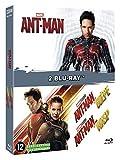 Ant-Man + Ant-Man et la Guêpe [Blu-ray]