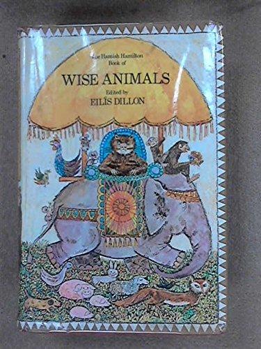 The Hamish Hamilton book of wise animals
