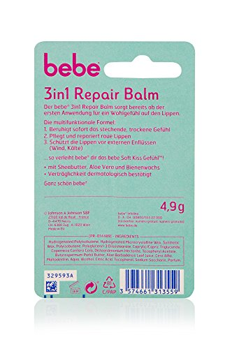 bebe Young Care 11554