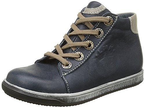Little Mary Jungen Atchoum Hohe Sneakers Blau (Sauvage MarineSauvage Marine)