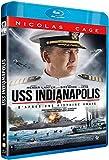 USS Indianapolis [Blu-ray]