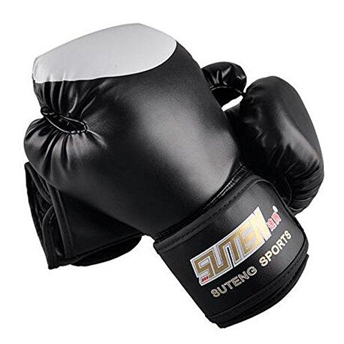 Handfly - Guantes Boxeo Poliuretano Equipo Entrenamiento