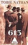 613 : Six cent treize par Nathan