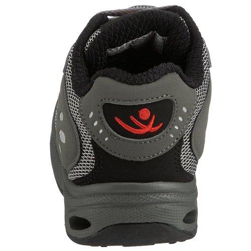 Chung Shi AuBioRiG Balance Step Sport 9100293, Scarpe da camminata donna Grigio