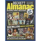 Beckett Almanac of Baseball Cards and Collectibles: 2013