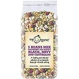 Sr. Orgánica 5 mezcla de granos de 500g