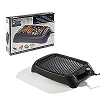 MaxiMatic EGL-3450 Elite Cuisine 13-Inch Countertop Non-Stick Grill, Black