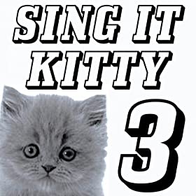 Sing It Kitty Advert (We Built This City On Rock and Roll)