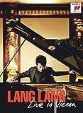 Lang Lang - Live In Vienna [Blu-ray] [2010] [Region Free]