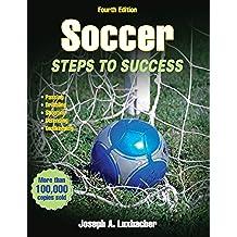 Soccer: Steps to Success, 4E