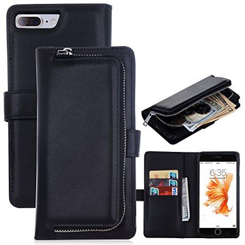 iphone-6plus-55inch-detachable-wallet-casesoundmae-zipper-cash-storage-multi-function-2-in-1-magneti