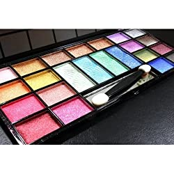 1+Eye+Products Classic 23 Eyeshadow Colors Makeup Kit
